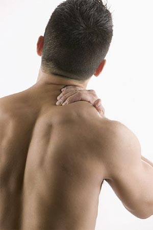 neckpain relief in High Point, NC